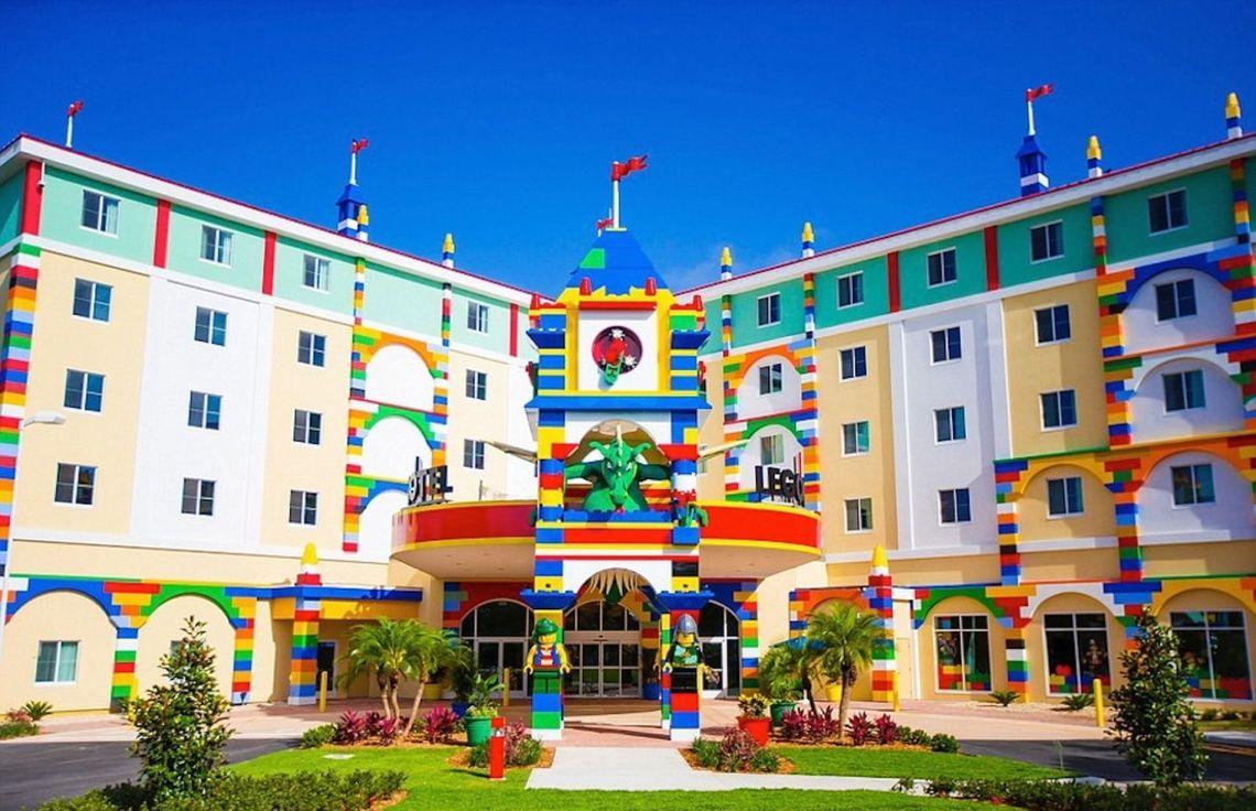 Legoland-Hotel-in-Florida